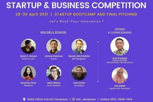 Startup _ Business Competition_28042021